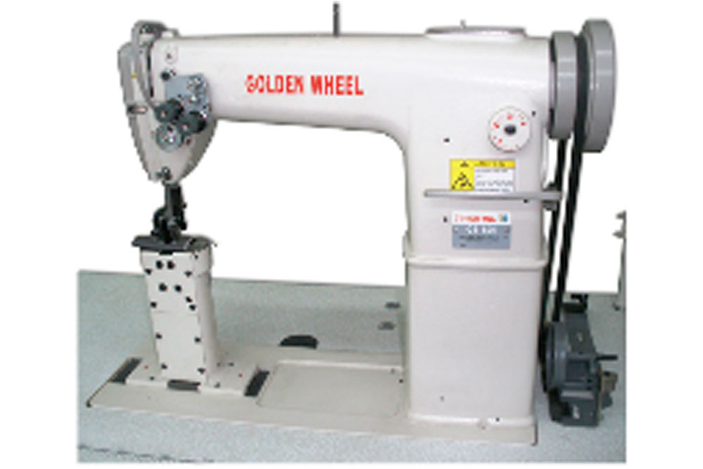 Golden Wheel CS 820