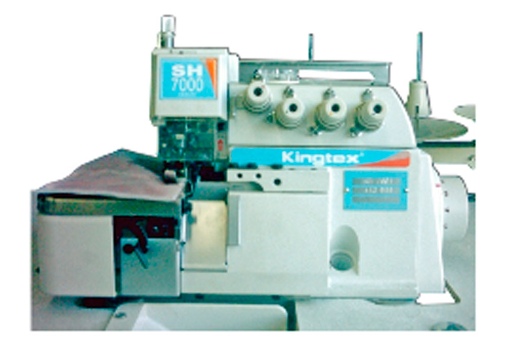 Kingtex Sh 7000